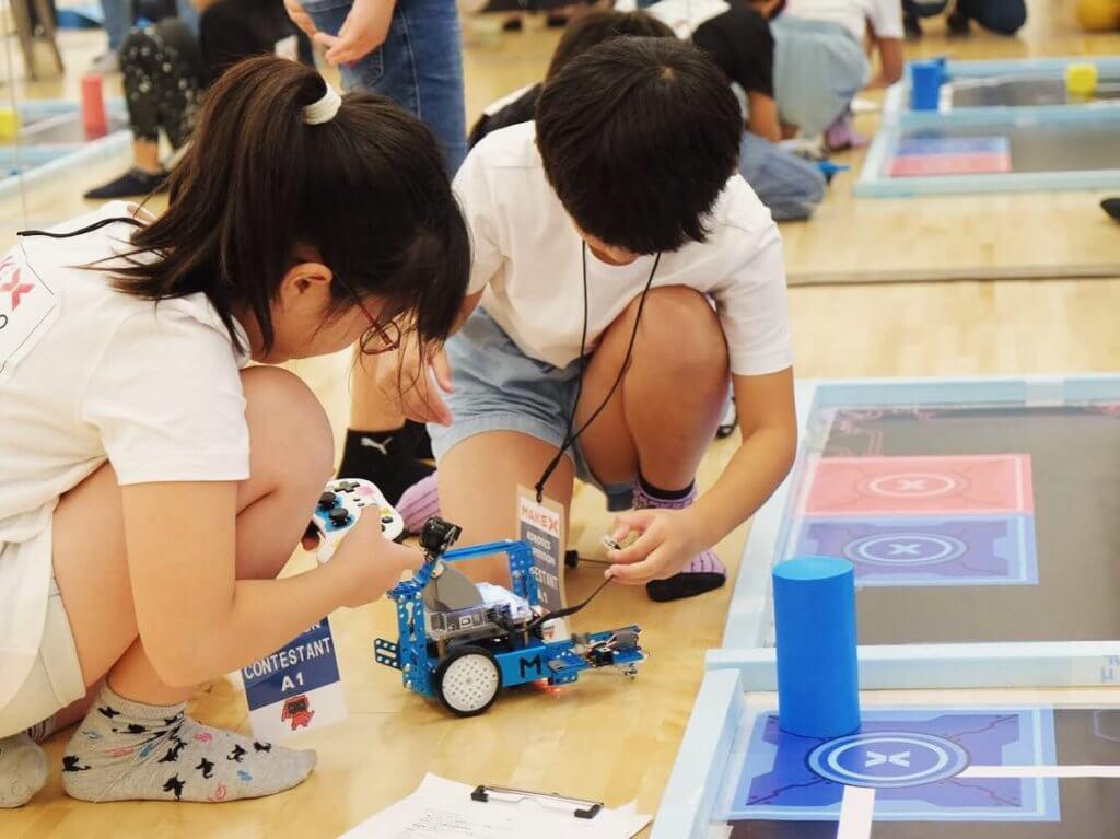 ロボットプログラミング大会